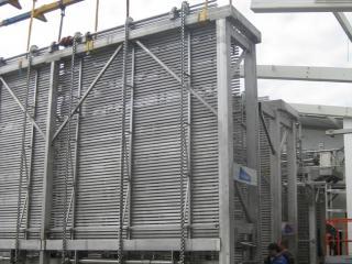 Verhuizing broodfabriek vriezenveen