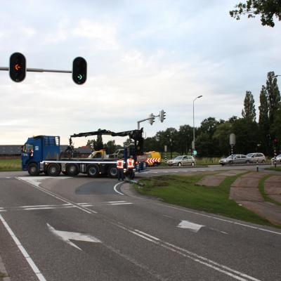 """""""HLS zet Brabant op zijn kop"""" maar alles verloopt precies volgens planning"""